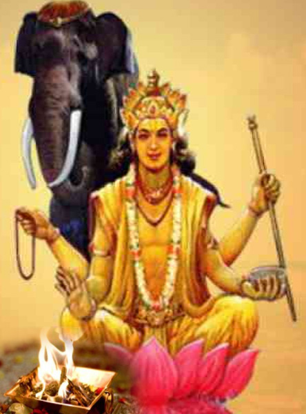 Guru (Jupiter) Mantra Siddhi Japa & Yagna