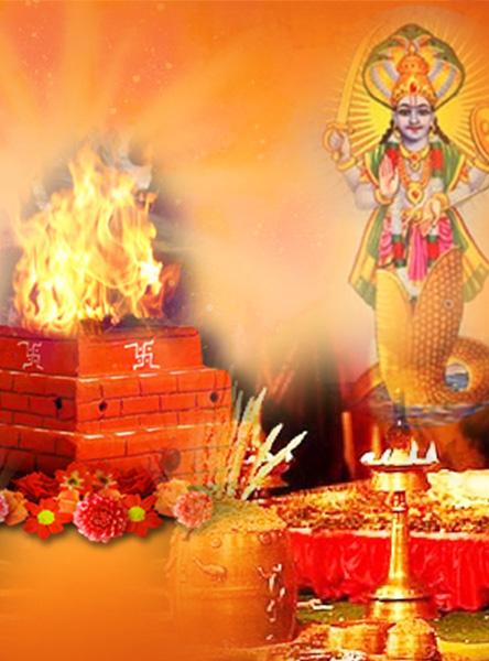 Ketu Mantra Siddhi Japa and Yagna