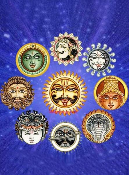 Navgraha Mantra Siddhi Japa