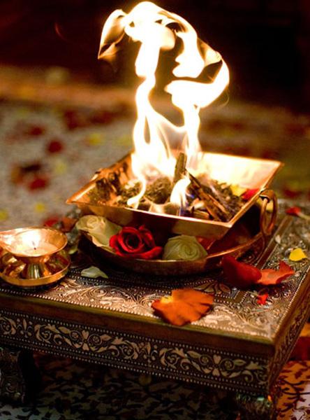 Puja For Family Harmony