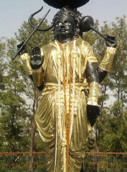 Shani Saturn Mantra Siddhi Japa and Yagna